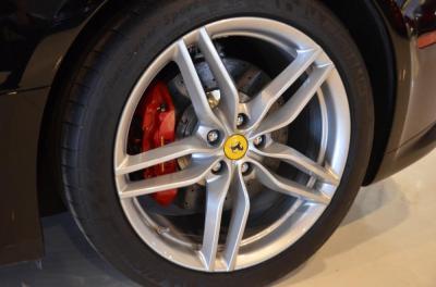 Used 2012 Ferrari FF Used 2012 Ferrari FF for sale Sold at Cauley Ferrari in West Bloomfield MI 20