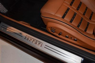Used 2012 Ferrari FF Used 2012 Ferrari FF for sale Sold at Cauley Ferrari in West Bloomfield MI 23
