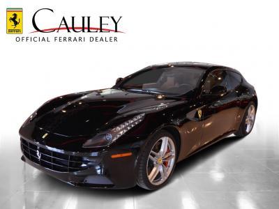 Used 2012 Ferrari FF Used 2012 Ferrari FF for sale Sold at Cauley Ferrari in West Bloomfield MI 3
