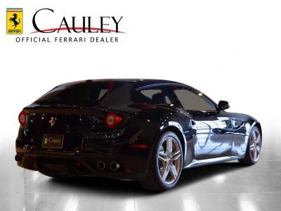 Used 2012 Ferrari FF Used 2012 Ferrari FF for sale Sold at Cauley Ferrari in West Bloomfield MI 7