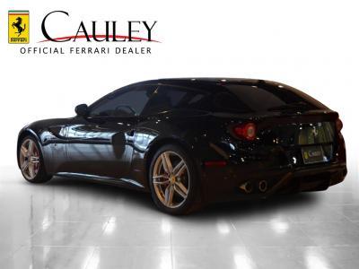 Used 2012 Ferrari FF Used 2012 Ferrari FF for sale Sold at Cauley Ferrari in West Bloomfield MI 9