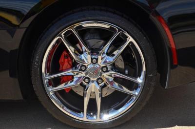 Used 2014 Chevrolet Corvette Stingray Z51 Used 2014 Chevrolet Corvette Stingray Z51 for sale Sold at Cauley Ferrari in West Bloomfield MI 11