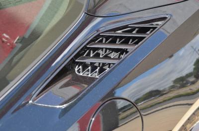 Used 2014 Chevrolet Corvette Stingray Z51 Used 2014 Chevrolet Corvette Stingray Z51 for sale Sold at Cauley Ferrari in West Bloomfield MI 15