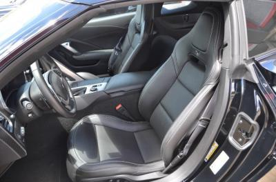 Used 2014 Chevrolet Corvette Stingray Z51 Used 2014 Chevrolet Corvette Stingray Z51 for sale Sold at Cauley Ferrari in West Bloomfield MI 2