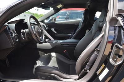 Used 2014 Chevrolet Corvette Stingray Z51 Used 2014 Chevrolet Corvette Stingray Z51 for sale Sold at Cauley Ferrari in West Bloomfield MI 20