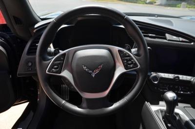 Used 2014 Chevrolet Corvette Stingray Z51 Used 2014 Chevrolet Corvette Stingray Z51 for sale Sold at Cauley Ferrari in West Bloomfield MI 23