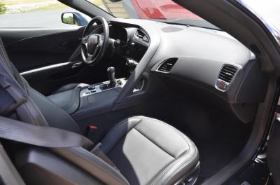 Used 2014 Chevrolet Corvette Stingray Z51 Used 2014 Chevrolet Corvette Stingray Z51 for sale Sold at Cauley Ferrari in West Bloomfield MI 27