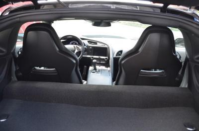 Used 2014 Chevrolet Corvette Stingray Z51 Used 2014 Chevrolet Corvette Stingray Z51 for sale Sold at Cauley Ferrari in West Bloomfield MI 30