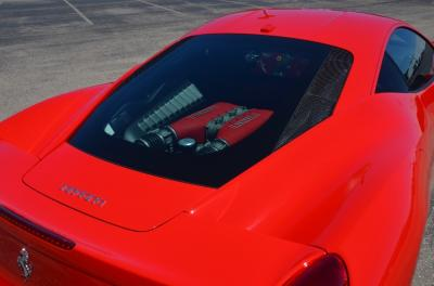 Used 2011 Ferrari 458 Italia Used 2011 Ferrari 458 Italia for sale Sold at Cauley Ferrari in West Bloomfield MI 18
