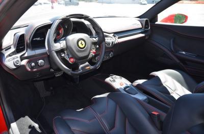 Used 2011 Ferrari 458 Italia Used 2011 Ferrari 458 Italia for sale Sold at Cauley Ferrari in West Bloomfield MI 22