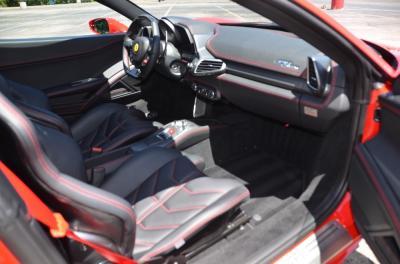 Used 2011 Ferrari 458 Italia Used 2011 Ferrari 458 Italia for sale Sold at Cauley Ferrari in West Bloomfield MI 34