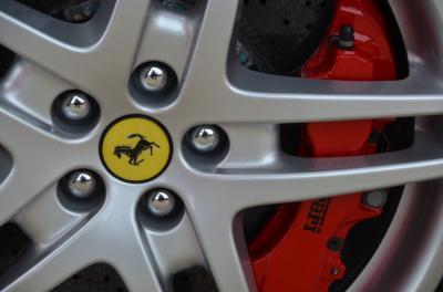 Used 2008 Ferrari F430 Spider Used 2008 Ferrari F430 Spider for sale Sold at Cauley Ferrari in West Bloomfield MI 14