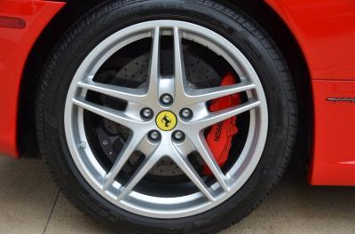 Used 2008 Ferrari F430 Spider Used 2008 Ferrari F430 Spider for sale Sold at Cauley Ferrari in West Bloomfield MI 16