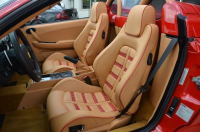 Used 2008 Ferrari F430 Spider Used 2008 Ferrari F430 Spider for sale Sold at Cauley Ferrari in West Bloomfield MI 2