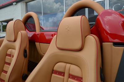 Used 2008 Ferrari F430 Spider Used 2008 Ferrari F430 Spider for sale Sold at Cauley Ferrari in West Bloomfield MI 26