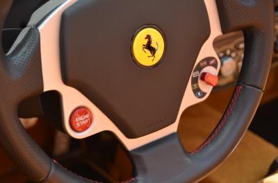 Used 2008 Ferrari F430 Spider Used 2008 Ferrari F430 Spider for sale Sold at Cauley Ferrari in West Bloomfield MI 34