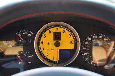 Used 2008 Ferrari F430 Spider Used 2008 Ferrari F430 Spider for sale Sold at Cauley Ferrari in West Bloomfield MI 37