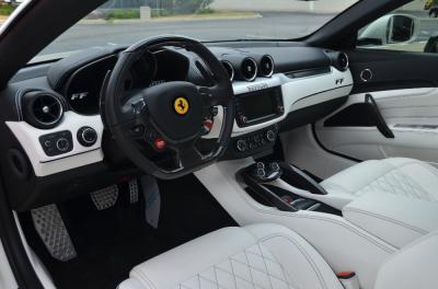 Used 2016 Ferrari FF Used 2016 Ferrari FF for sale Sold at Cauley Ferrari in West Bloomfield MI 23