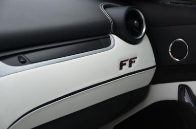 Used 2016 Ferrari FF Used 2016 Ferrari FF for sale Sold at Cauley Ferrari in West Bloomfield MI 28