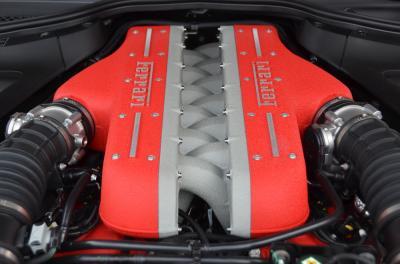 Used 2016 Ferrari FF Used 2016 Ferrari FF for sale Sold at Cauley Ferrari in West Bloomfield MI 38