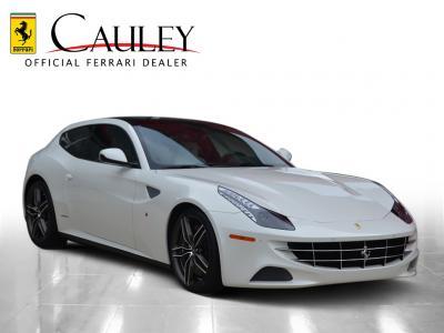 Used 2016 Ferrari FF Used 2016 Ferrari FF for sale Sold at Cauley Ferrari in West Bloomfield MI 4