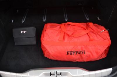 Used 2016 Ferrari FF Used 2016 Ferrari FF for sale Sold at Cauley Ferrari in West Bloomfield MI 42