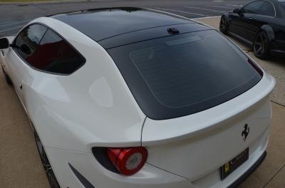 Used 2016 Ferrari FF Used 2016 Ferrari FF for sale Sold at Cauley Ferrari in West Bloomfield MI 9