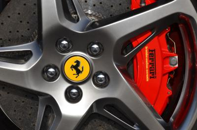 Used 2015 Ferrari 458 Spider Used 2015 Ferrari 458 Spider for sale Sold at Cauley Ferrari in West Bloomfield MI 11