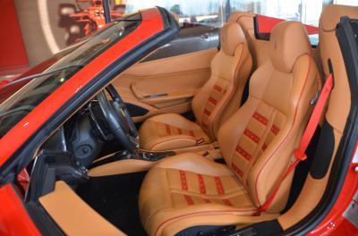 Used 2015 Ferrari 458 Spider Used 2015 Ferrari 458 Spider for sale Sold at Cauley Ferrari in West Bloomfield MI 26