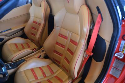 Used 2015 Ferrari 458 Spider Used 2015 Ferrari 458 Spider for sale Sold at Cauley Ferrari in West Bloomfield MI 27