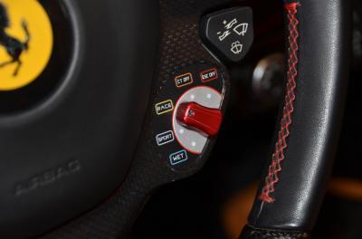 Used 2015 Ferrari 458 Spider Used 2015 Ferrari 458 Spider for sale Sold at Cauley Ferrari in West Bloomfield MI 34