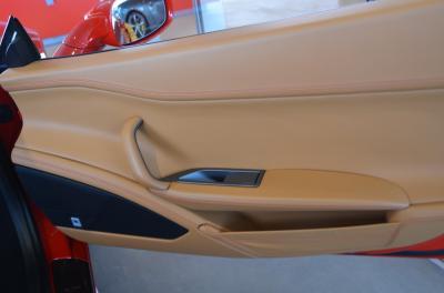 Used 2015 Ferrari 458 Spider Used 2015 Ferrari 458 Spider for sale Sold at Cauley Ferrari in West Bloomfield MI 53