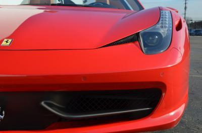 Used 2015 Ferrari 458 Spider Used 2015 Ferrari 458 Spider for sale Sold at Cauley Ferrari in West Bloomfield MI 61