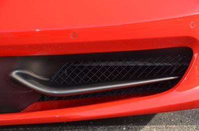Used 2015 Ferrari 458 Spider Used 2015 Ferrari 458 Spider for sale Sold at Cauley Ferrari in West Bloomfield MI 62