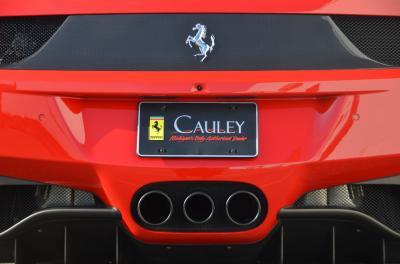 Used 2015 Ferrari 458 Spider Used 2015 Ferrari 458 Spider for sale Sold at Cauley Ferrari in West Bloomfield MI 68