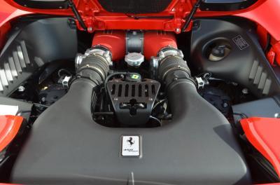 Used 2015 Ferrari 458 Spider Used 2015 Ferrari 458 Spider for sale Sold at Cauley Ferrari in West Bloomfield MI 75