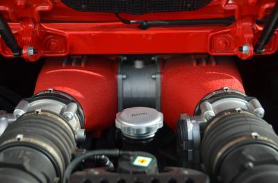 Used 2015 Ferrari 458 Spider Used 2015 Ferrari 458 Spider for sale Sold at Cauley Ferrari in West Bloomfield MI 76