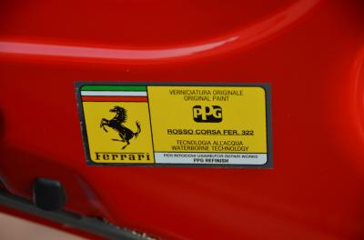 Used 2015 Ferrari 458 Spider Used 2015 Ferrari 458 Spider for sale Sold at Cauley Ferrari in West Bloomfield MI 79