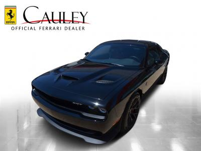 Used 2015 Dodge Challenger SRT Hellcat Used 2015 Dodge Challenger SRT Hellcat for sale Sold at Cauley Ferrari in West Bloomfield MI 10