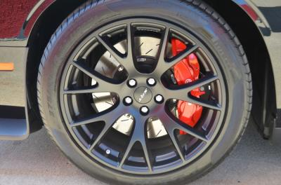 Used 2015 Dodge Challenger SRT Hellcat Used 2015 Dodge Challenger SRT Hellcat for sale Sold at Cauley Ferrari in West Bloomfield MI 14