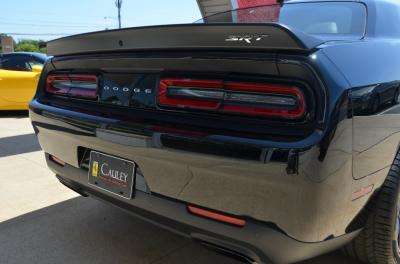 Used 2015 Dodge Challenger SRT Hellcat Used 2015 Dodge Challenger SRT Hellcat for sale Sold at Cauley Ferrari in West Bloomfield MI 19