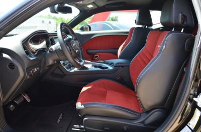 Used 2015 Dodge Challenger SRT Hellcat Used 2015 Dodge Challenger SRT Hellcat for sale Sold at Cauley Ferrari in West Bloomfield MI 22