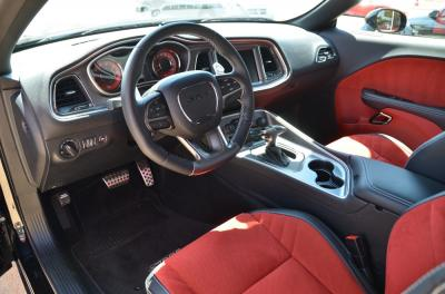 Used 2015 Dodge Challenger SRT Hellcat Used 2015 Dodge Challenger SRT Hellcat for sale Sold at Cauley Ferrari in West Bloomfield MI 23