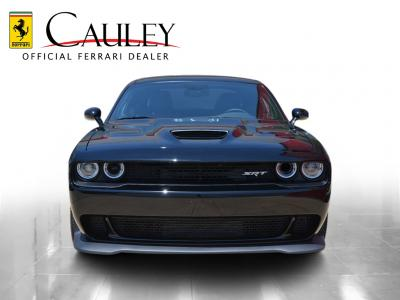 Used 2015 Dodge Challenger SRT Hellcat Used 2015 Dodge Challenger SRT Hellcat for sale Sold at Cauley Ferrari in West Bloomfield MI 3