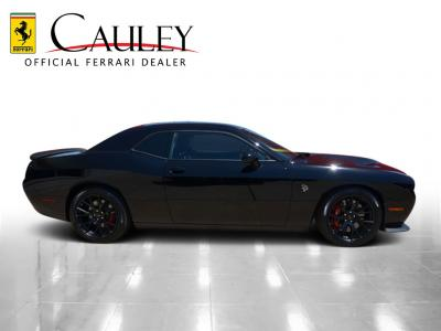 Used 2015 Dodge Challenger SRT Hellcat Used 2015 Dodge Challenger SRT Hellcat for sale Sold at Cauley Ferrari in West Bloomfield MI 5