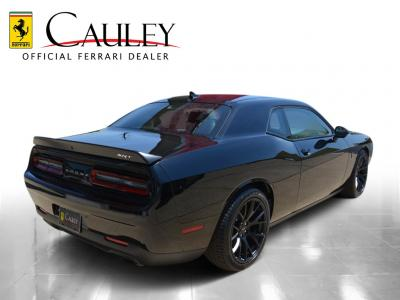 Used 2015 Dodge Challenger SRT Hellcat Used 2015 Dodge Challenger SRT Hellcat for sale Sold at Cauley Ferrari in West Bloomfield MI 6