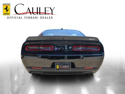 Used 2015 Dodge Challenger SRT Hellcat Used 2015 Dodge Challenger SRT Hellcat for sale Sold at Cauley Ferrari in West Bloomfield MI 7