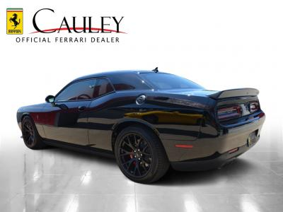 Used 2015 Dodge Challenger SRT Hellcat Used 2015 Dodge Challenger SRT Hellcat for sale Sold at Cauley Ferrari in West Bloomfield MI 8