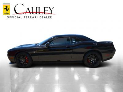 Used 2015 Dodge Challenger SRT Hellcat Used 2015 Dodge Challenger SRT Hellcat for sale Sold at Cauley Ferrari in West Bloomfield MI 9