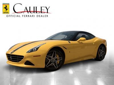 Used 2016 Ferrari California T Handling Speciale Used 2016 Ferrari California T Handling Speciale for sale Sold at Cauley Ferrari in West Bloomfield MI 10